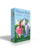 Unicorn Magic the Royal Collection Books 1-4