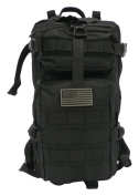 East West U.S.A RT502 Tactical Molle Military Assault Rucksacks Backpack