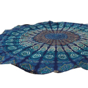 Beach Towel,OUBAO Beach Pool Home Shower Towel Blanket Table Cloth Yoga Mat