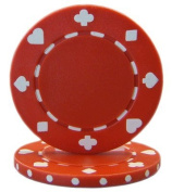 Brybelly Suited Poker Chips