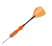 Bottelsen Neon Soft Tip PG Super Alloy Dart