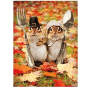 Fipart DIY diamond painting cross stitch craft kit. Wall stickers for living room decoration.squirrel