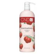 Scentsations Hand & Body Lotion Cranberry - 920ml - 1 Bottle