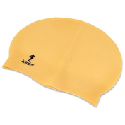 Kiefer Silicone Swim Cap