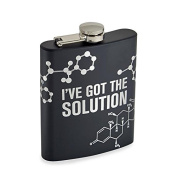 Wink Ive Got The Solution Flask 210ml