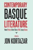 Contemporary Basque Literature