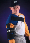 Baseball/Softball Pitcher Shoulder/Arm Ice Wrap for