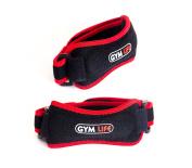 TWO Professional Patella Tendon Strap by Gym Life