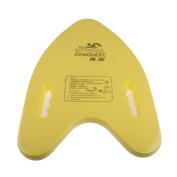 WinnerEco Swimming Kickboard Swimmer Floating Plate EVA Swimmer Body Boards for Swimming A Shape