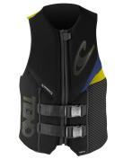 O'Neill Wake Waterski Men's Assault USCG Vest