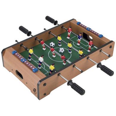 Hey! Play! Mini Table Top Foosball Game