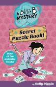 Secret Puzzle Book!