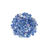 Hero Hues Ombre Blue Sequins Embellishments for Scrapbooking