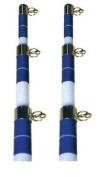 2 - Pk. Seachoice 4.6m Outrigger Poles