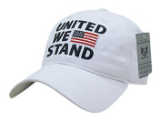 Rapiddominance United We Stand Relaxed Graphic Cap