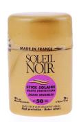 Soleil Noir Sun Stick Sensitive Areas SPF 50 10g