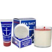 Swedish Dream Sea Salt Trio