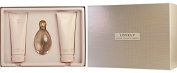Lovely by Sarah Jessica Parker 3pc Gift Set -- eau de parfum spray 100ml & body lotion 200ml & shower gel 200ml