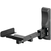 PEERLESS-AV SPK26 12kg Bookshelf Speaker Mounts, 2 pk