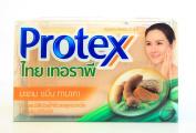 Protex Thai Theraphy Soap Whitening Natiral Vitamin C & E,Tamarind,Turmaric 130 gm 1 Pcs.