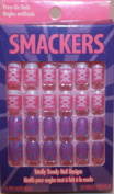 Smackers Press-On Nails Item#122444