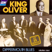 King Oliver Dippermouth Blues