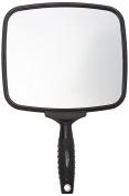 Conair Pro Plimatic Pro Grip Hand-Held Mirror, Large