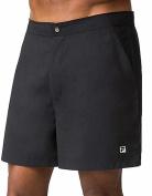 Fila Men's Fundamental Santoro Tennis Shorts