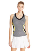 Bollé Women's Counting Stars Colour Block Tank Top