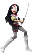 Katana Action Doll - 30cm