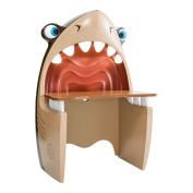 Cilek Kids Room Pirate Shark Desk