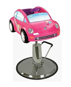 ITA-VW Bug Barbie Styling Chair With 60cm Base