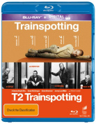 Trainspotting / T2 [Region B] [Blu-ray]