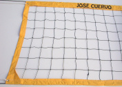 Jose Cuervo Tequila Recreational Volleyball Net