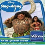 Disney Sing-Along: Moana