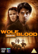 Wolfblood: Season 5 [Region 2]