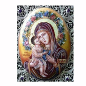 Alonea 5D Embroidery Paintings Rhinestone Pasted DIY Diamond Painting Cross Stitch