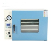 Kohstar DZF-6050 vacuum drying oven with time-control and stainless frame