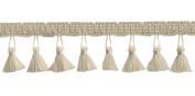 6.4cm Tassel Fringe Trim, Style# ETF Colour