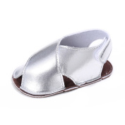 Baby Girls Summer Shoes Infant Soft Sole Sandals