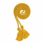 Gold Honour Cord Academic Apparel