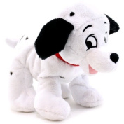 "101 DALMATIANS Baby DALMATIAN DOG Big PLUSH 37cm 15"" Ultra Soft Original DISNEY"