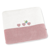 Sterntaler 7431732 Peggy Baby Changing Mat Set, Multi-Colour