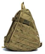 East West U.S.A RT534 Tactical Molle Assault Sling Shoulder Cross Body One Strap Backpack
