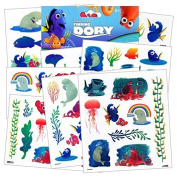 Disney's Finding Dory Temporary Tattoos 75 ct.