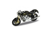 Welly 1:18 Norton Commando 961 Se Diecast Motocycle Model Collection