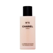 Chanel Number 5 Cleaner Cream