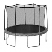 Skywalker Trampoline Net for 3.7m Trampoline Enclosure using 6 Poles - NET ONLY