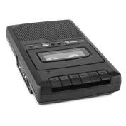 auna RQ-132USB Portable Cassette Recorder