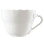 Hutschenreuther Maria Theresia 02013-800001-14742 Coffee Cup 0.23 Litres White